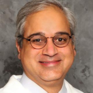 Atul Khanna, MD