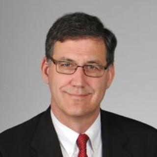 John Freedy, MD