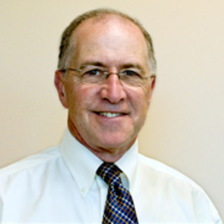 David Bushell, MD