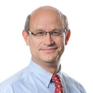 Robert Fairbanks, MD