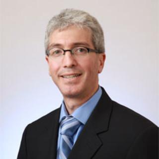 Alan Saitowitz, MD