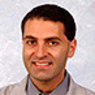 Hani Salti, MD