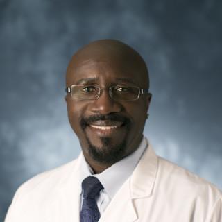 Frederick Onger, MD