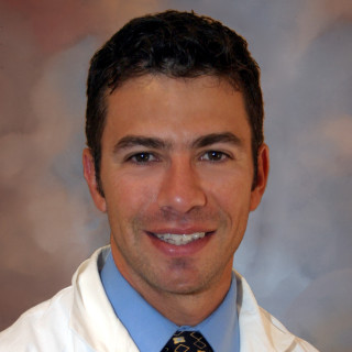 William Brant, MD