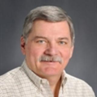 John Kraegel, MD