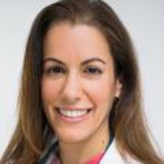 C. Isabel Jander, MD