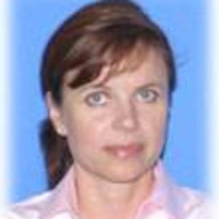 Malgorzata Kaluza, MD