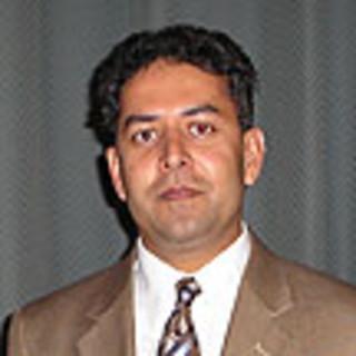 Zahid Baig, MD