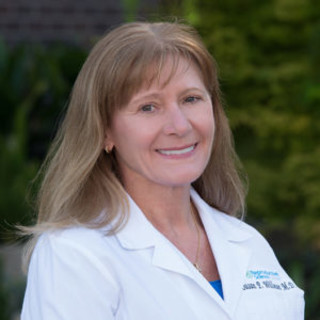 Susan Willman, MD