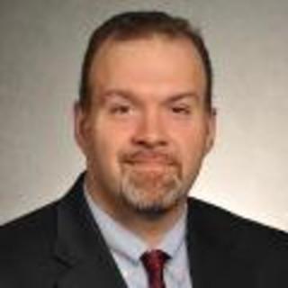 Jimbob Faulk, MD