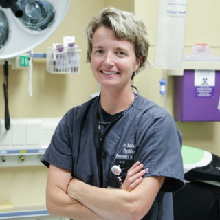 Michelle McDade, MD