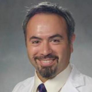Mateo Ledezma, MD
