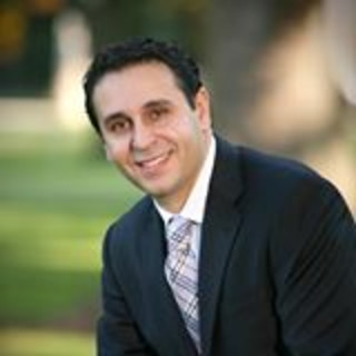 Rabin Nikjoo, MD