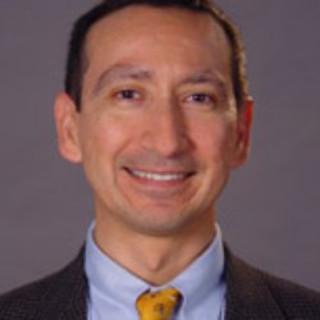 Richard Zuniga, MD