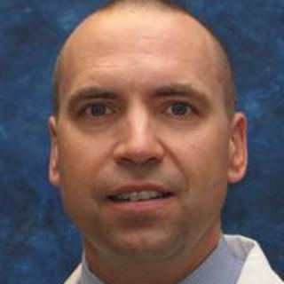 James Lehrer, MD