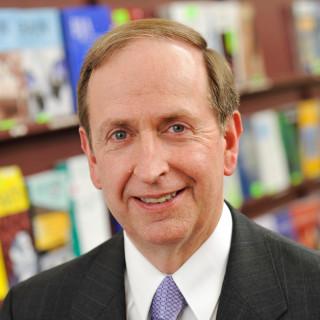 Paul Hesketh, MD