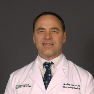 Bradley Courter, MD