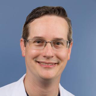 Brian Dahlin, MD