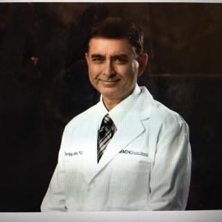 Sanjay Raina, MD