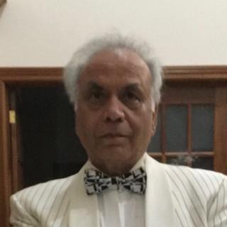 Ram Makker, MD