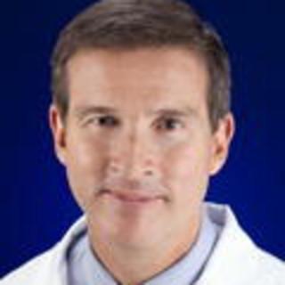 Geoffrey Harter, MD