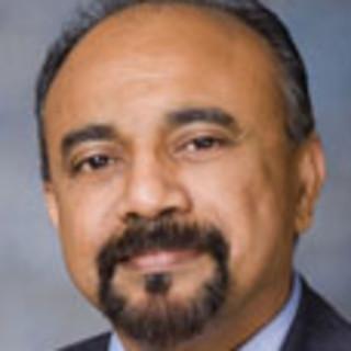 Abdulla Salahudeen, MD