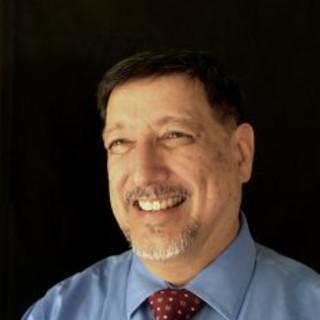 Damian Garcia, MD