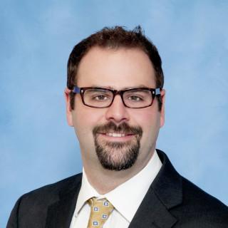 Jonathan Berger, MD