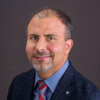 Ghassan Hammoud, MD