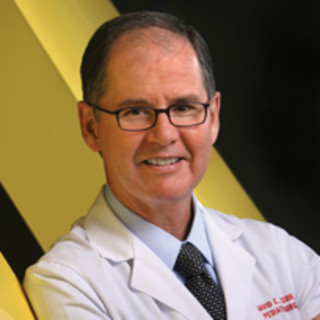 David Wesson, MD