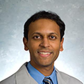 Arif Shaikh, MD