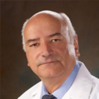 Mircea Cristescu, MD