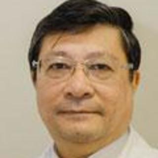 Martin Leung, MD