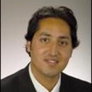 Osama Naseer, MD