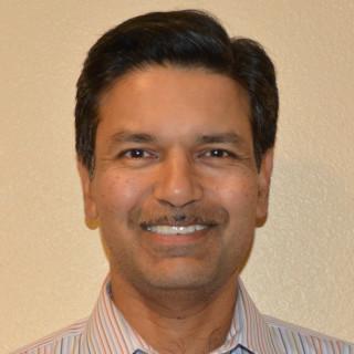 Arun Jain, MD