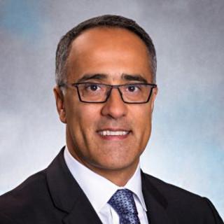 Ali Tavakkoli, MD