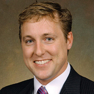 Justin Woodhouse, MD
