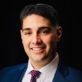 Edward Kaftarian, MD