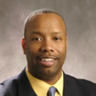 Labronz Davis, MD