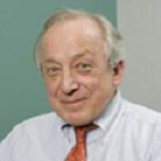 Ralph Blume, MD