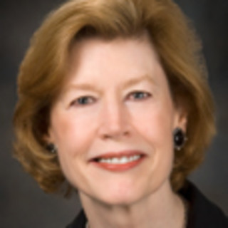 Louise Strong, MD