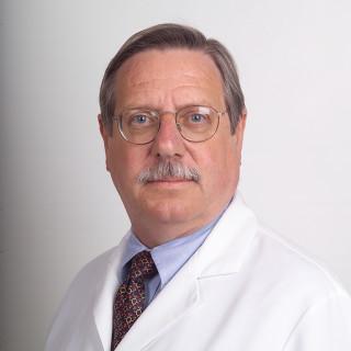 James Henson, MD