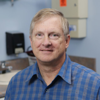 Robert Landes, MD