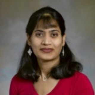 Sandhya Adusumilli, MD