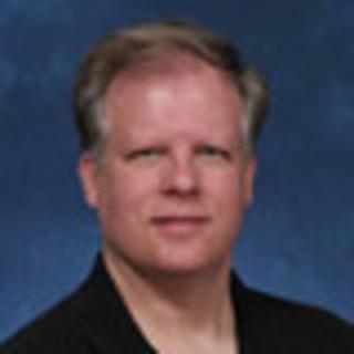 John Hamill, MD