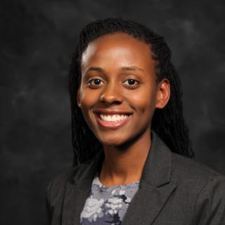Vanessa Diambois, MD