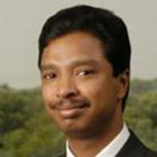 Balaji Veerappan, MD