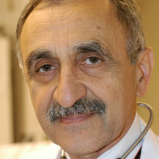 Hosseinali Shahidi, MD