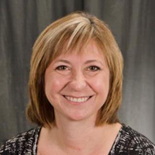 Adrienne Bonham, MD