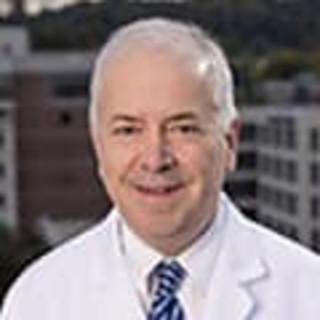 Cecil McCollum, MD